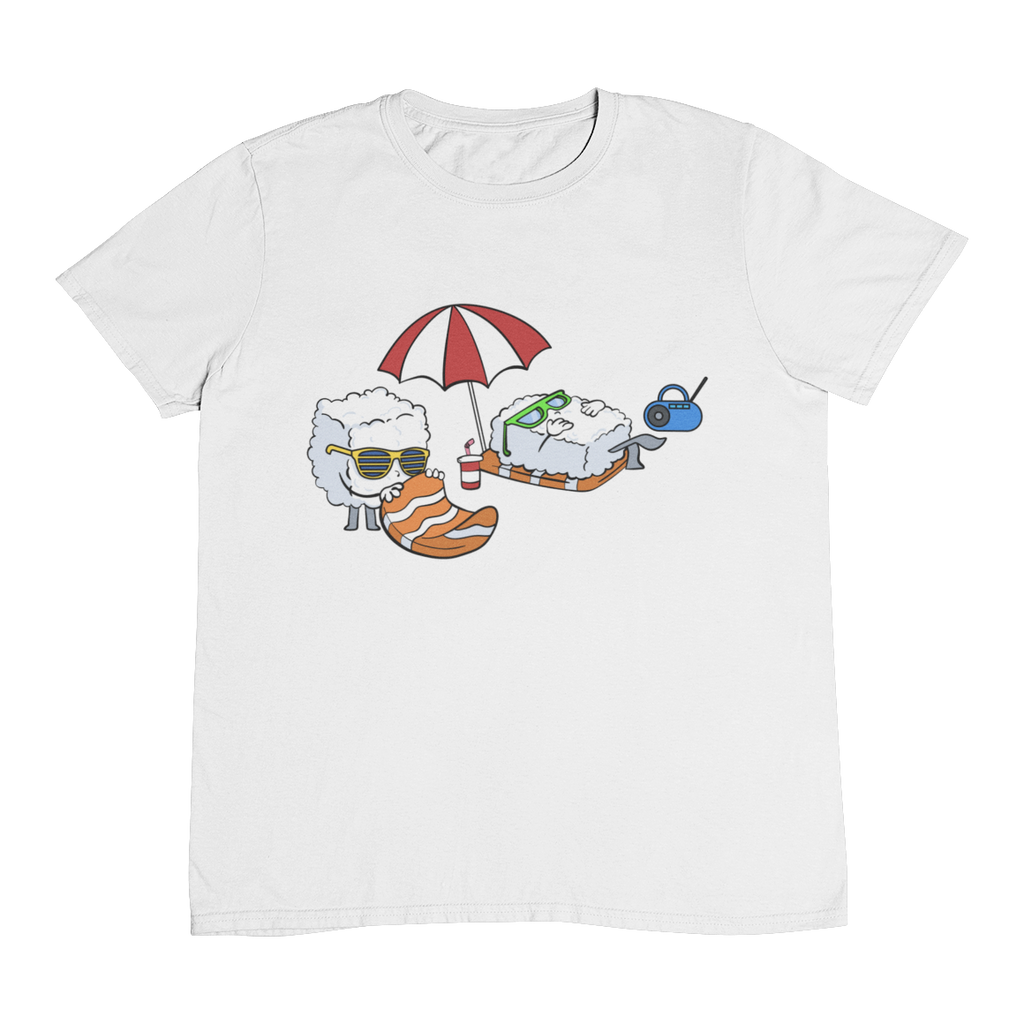 "Tricou ""Sushi Vacation"""