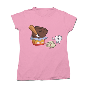 "Tricou ""Candy Bully"""