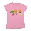 "Tricou ""Fruit Police"""