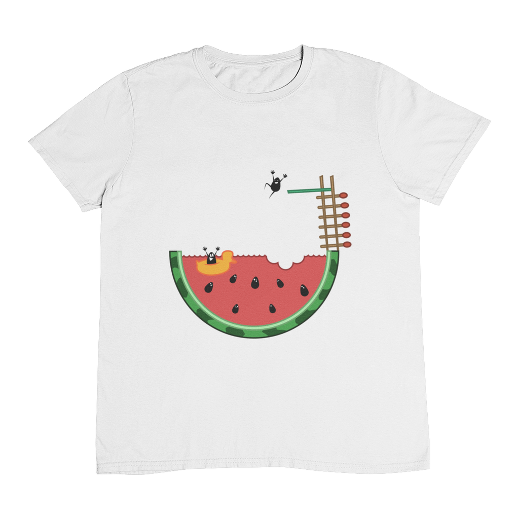 "Tricou ""Melon Party"""