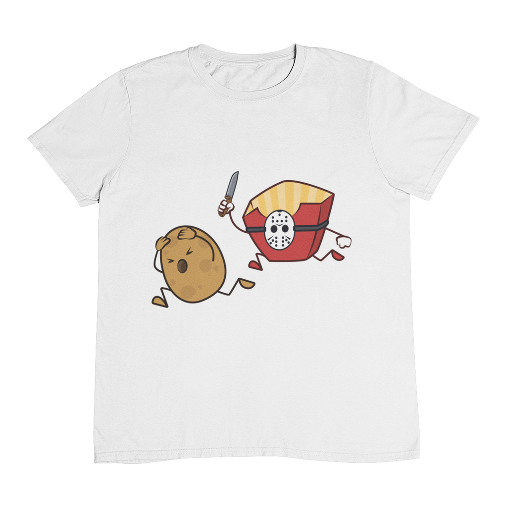 "Tricou ""Potato Horror"""
