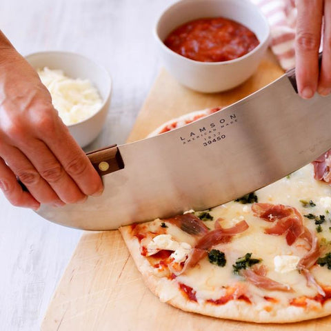 Lamson Pizza Rocker