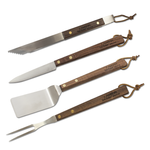 Lamson Cutlery Premier Barbecue Set