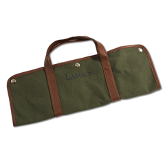Lamson Products Barbecue Set Canvas Bag