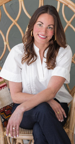 Megan Hodges, Founder & CEO
