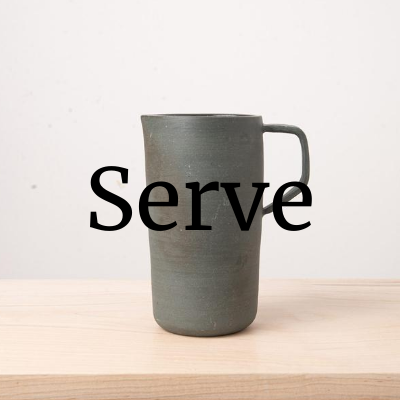 Serve Category