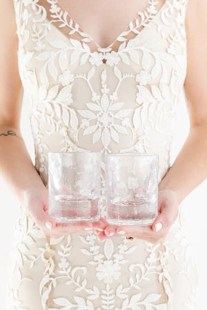 Stock Your Bar from your Wedding Gift Registry!