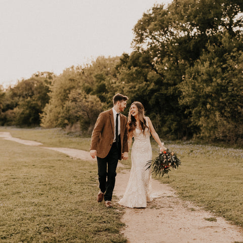 Jenna and Cam Christian, Fort Worth Wedding