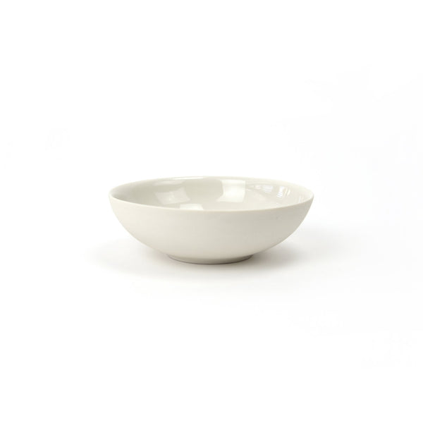 Marcy Porcelain Dessert Bowl, Small