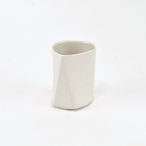 Porcelain Cup, 8 ounces