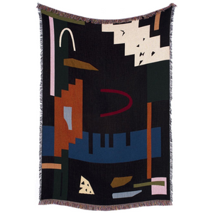 Artifact Throw Blanket