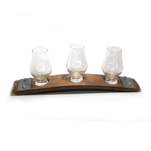 Glencairn Flight