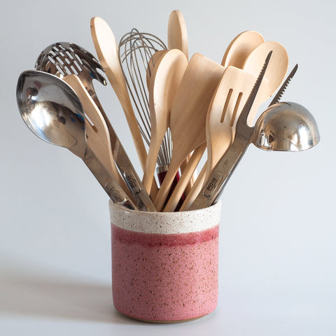 RPK Utensil Holder Pink