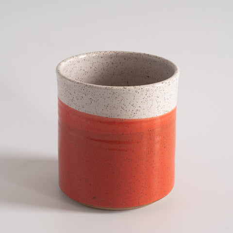 RPK Utensil Holder Coral