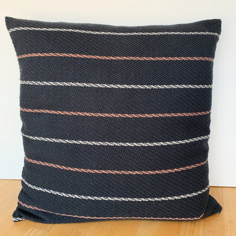Multi Stripes Pillow