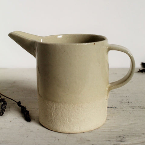 FORM Creamer Pitcher