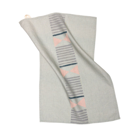 Bow Yen Hand Towel