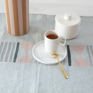Bow Table Runner