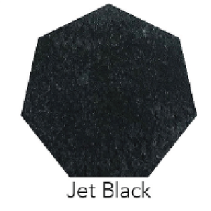 Formation Black Salad Plate