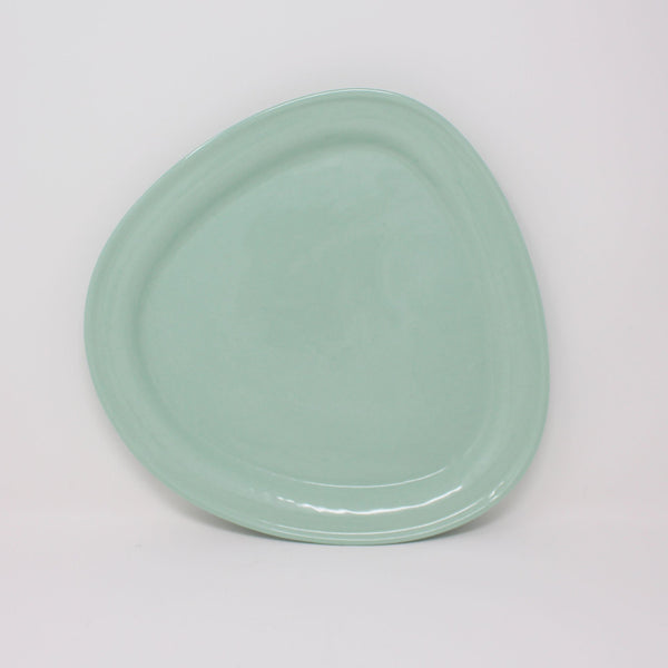 Bermuda Top Curve, 4-piece Place Setting
