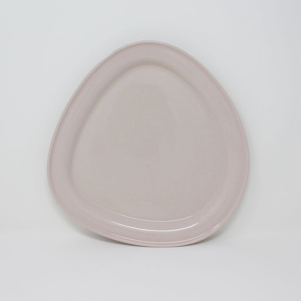 Purple Bottom Curve, 4-piece Place Setting