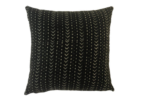 Piper Mudcloth Pillow