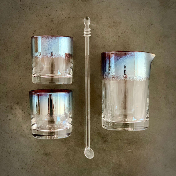 The Royal Mixing Glass