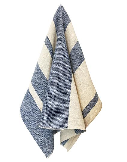 Everyday Kitchen Hand Towel Royal Blue