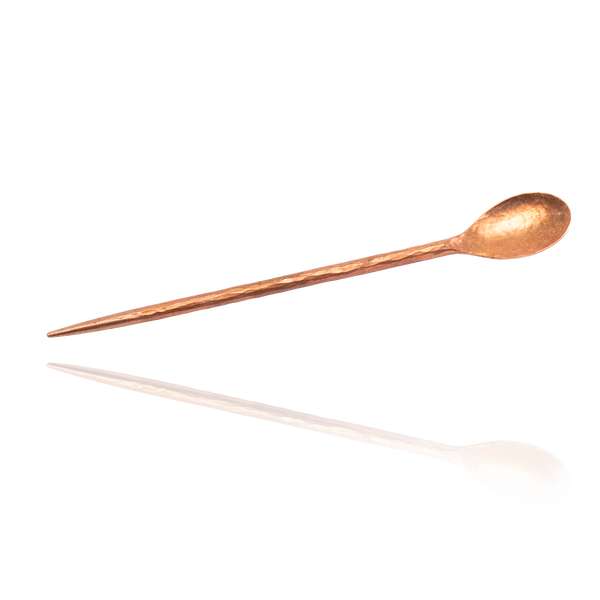 Specialty Spoon Copper Cocktail Pick