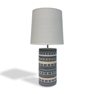 Tall Stack Lamp