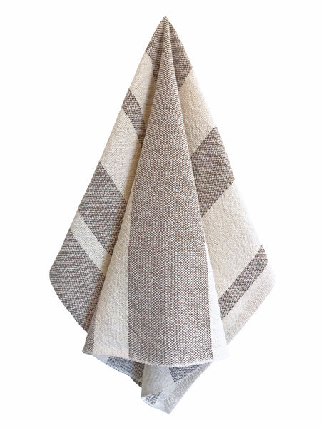 Taupe Hand Towel