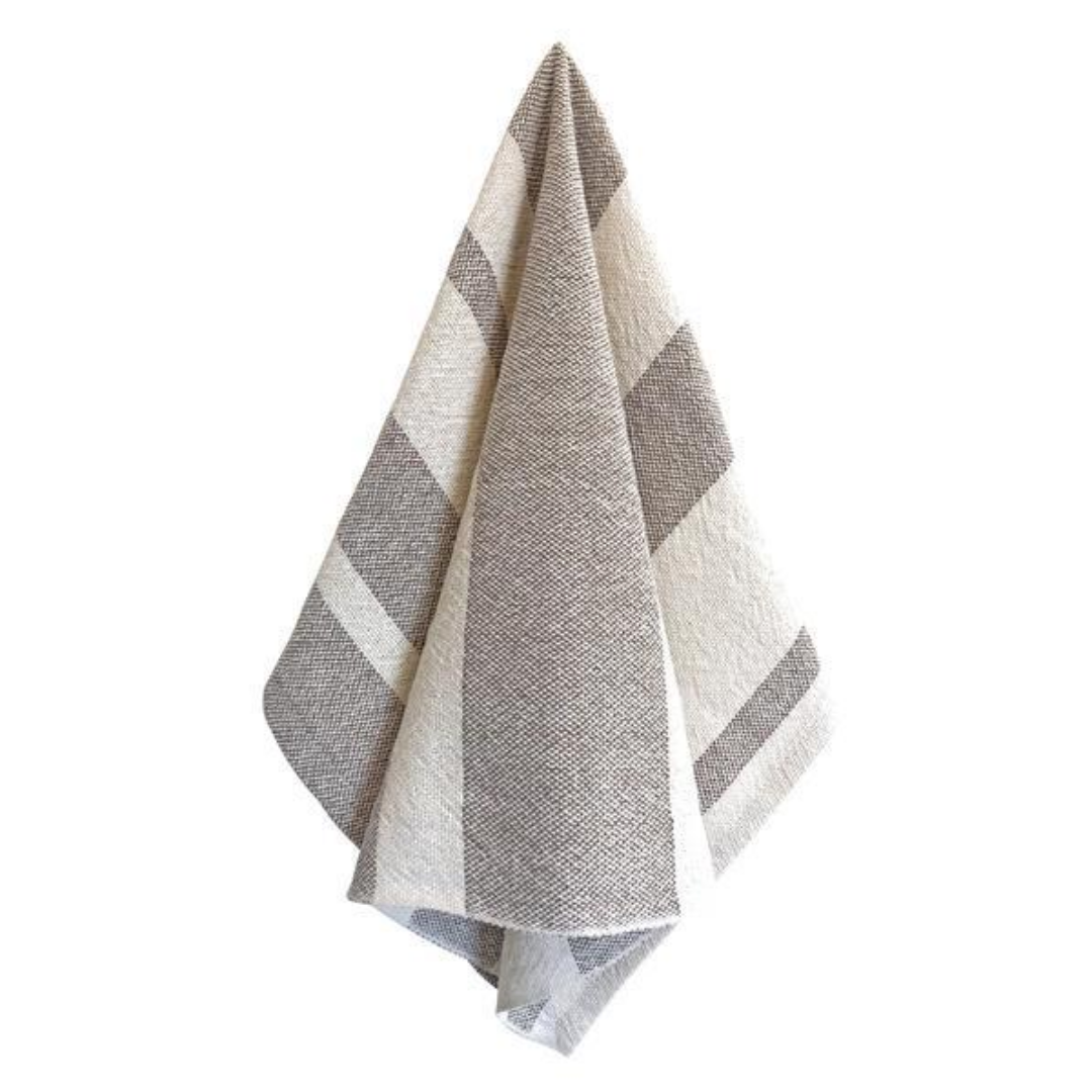 Everyday Kitchen Hand Towel Taupe
