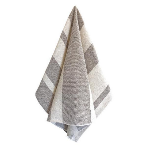 Everyday Bath Hand Towel Taupe