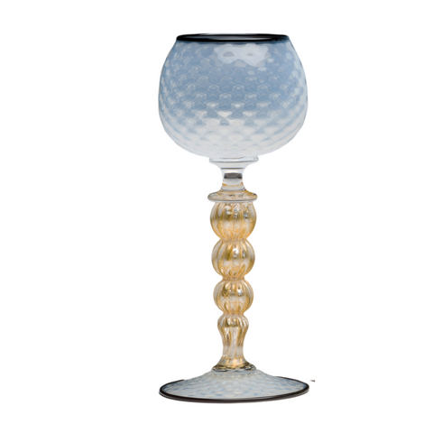 Opal Red Wine Glass