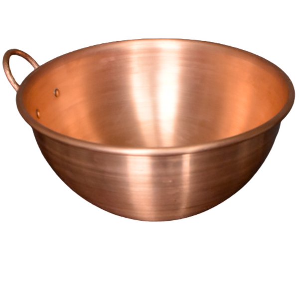 HCC Copper Bowl, 5 quart