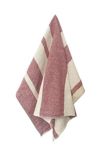 Everyday Bath Hand Towel Wine