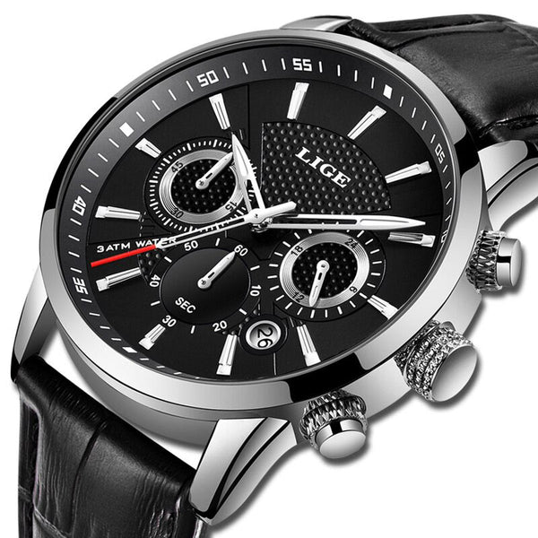 The Cadillac Watch ™