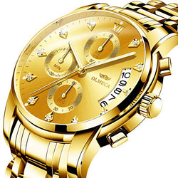 The Pure Gold Watch™