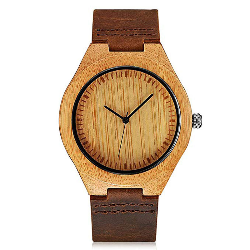 The Wooden Watch™