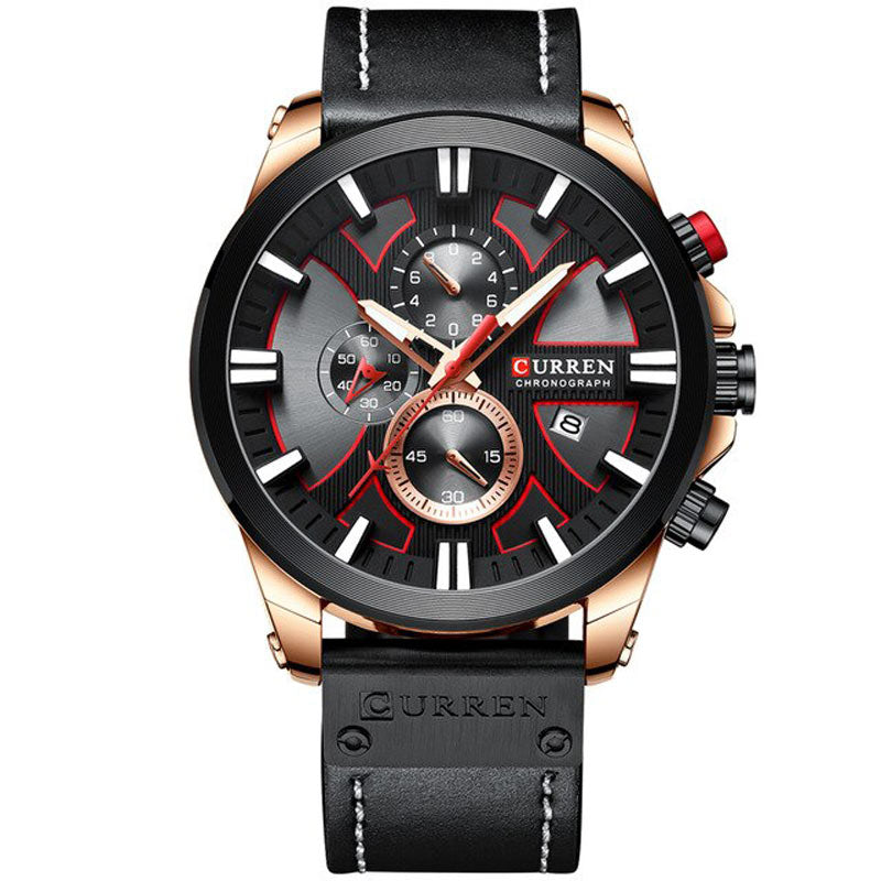 The Luxor™ Intrepid Watch