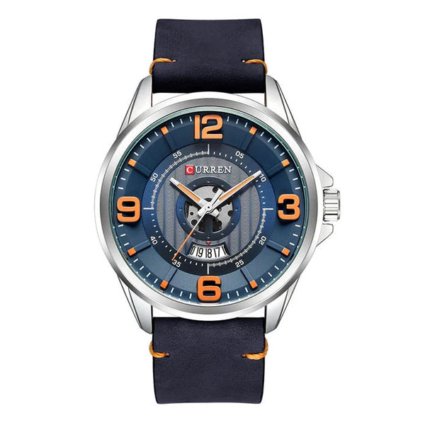 The Luxor Nautica Watch™