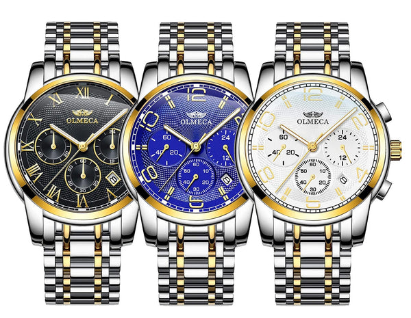 The King Watch Collection ™