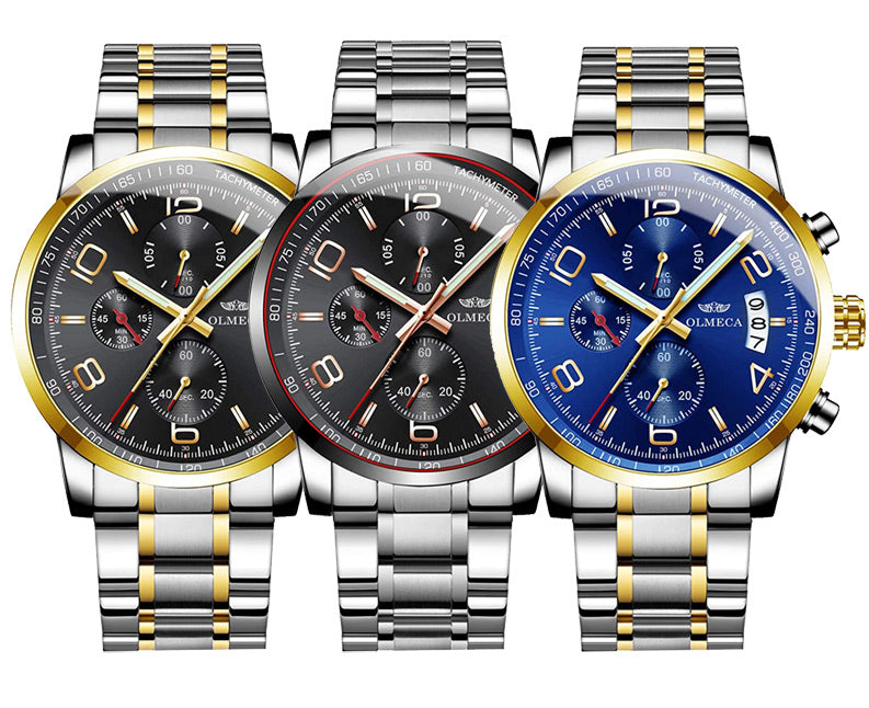 The Washington Watch Collection ™