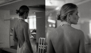 RHW in NYC: view her Met Gala fitting