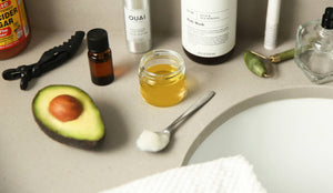 Do It Yourself: Katey Denno's Hair & Scalp Mask