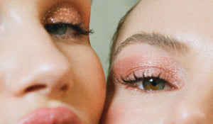 Kate Bosworth and Rosie's makeup moment