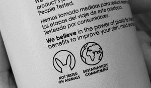 Uncovered: The Tricky Venn Diagram Of Vegan & Cruelty-Free Beauty