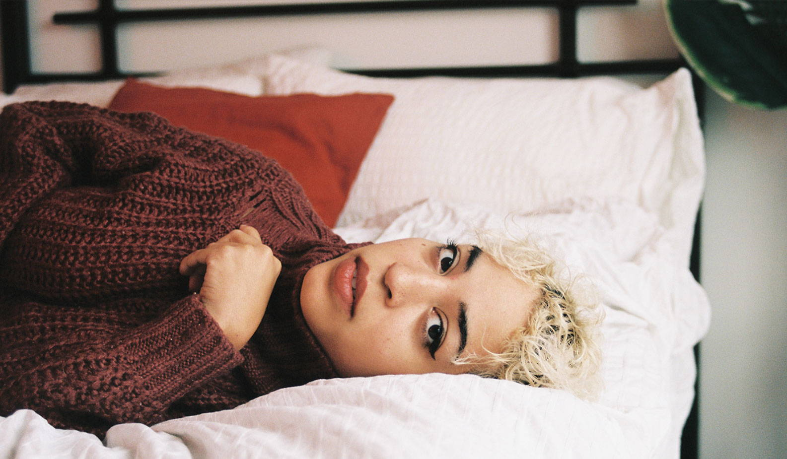 Distancing Diaries: Jillian Mercado