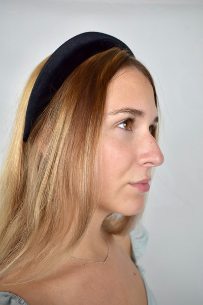 Eve's  Velvet Headbands