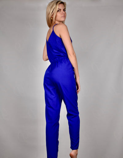 Christina's Jumpsuit